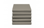 afb_Jersey hoeslaken Taupe